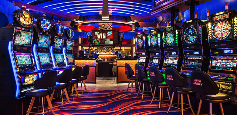 Play online casinos without technical issues